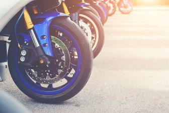 Motorcycle Insurance in San Diego & National City, CA