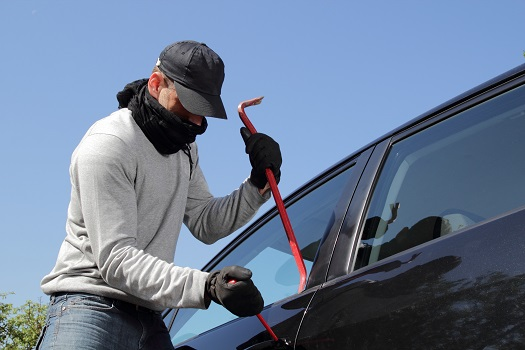 Avoid getting your car stolen, preventing car theft