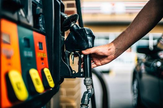 Saving Money on Gas in San Diego, CA