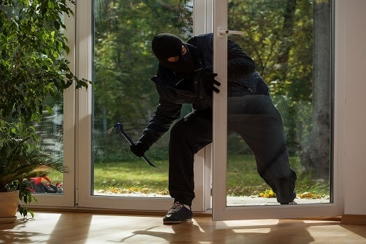 Steps to Take If Someone Has Broken into Your Home in San Diego, CA