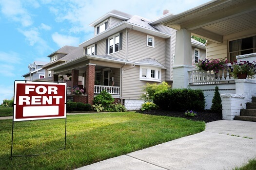 Renting instead of buying in san diego