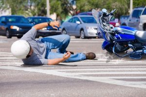 What You Should Do if You're in a Motorcycle Accident in San Diego, CA