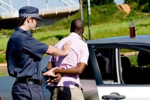 Getting Stopped for a DUI or DWI