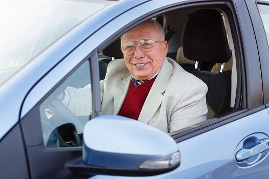 Can Older Adults Qualify for Discounts on Auto Insurance in San Diego, CA