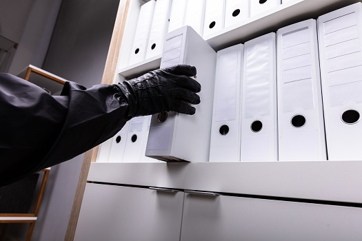 What You Should Do if Your Business is Burglarized in San Diego, CA