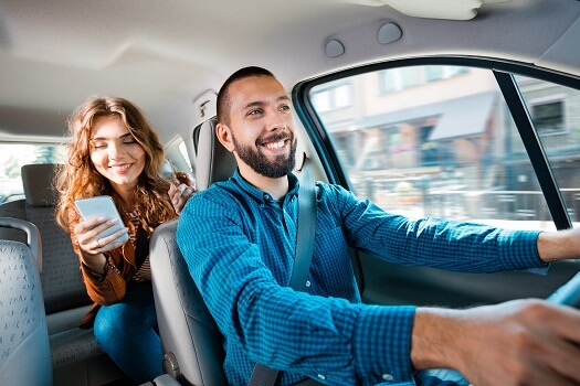 Do I Need Additional Insurance to Drive for Uber or Lyft? Auto Insurance San Diego, California