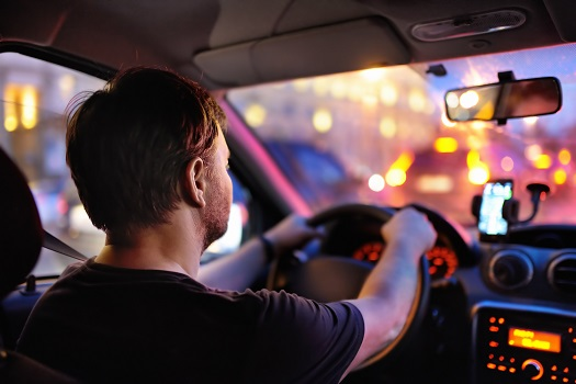 How to Drive Safely at Night in San Diego, CA