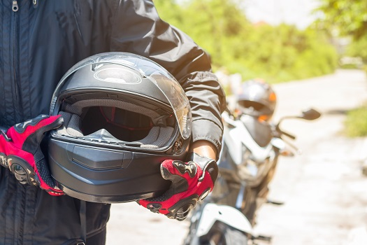 Safety Tips for Novice Motorcycle Riders in San Diego, CA