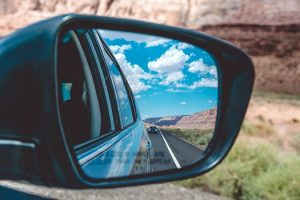 Reasons Why Objects in Side View Mirror Seems Closer in San Diego, CA