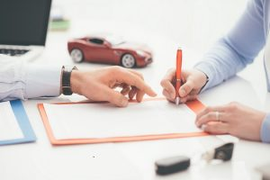 Difference Between Comprehensive & Collision Car Insurance in San Diego, CA