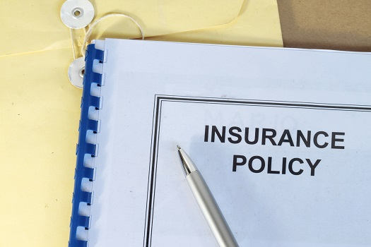 Coverage Under Comprehensive Insurance Policy in San Diego, CA