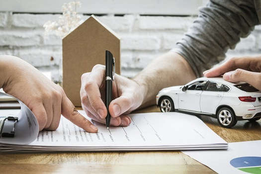 Comprehensive Car Insurance According to California Law in San Diego, CA