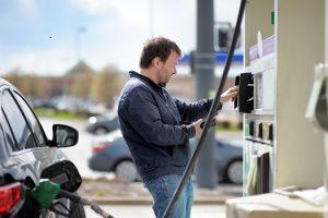 Gas Prices, Auto Insurance San Diego, California