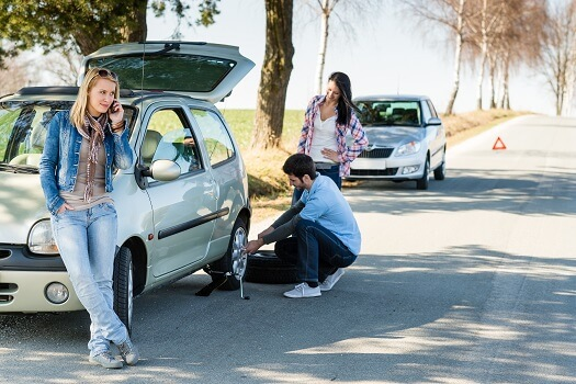 Why Roadside Assistance Can be Really Useful in San Diego, CA