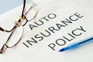 Auto Insurance: Comprehensive or Liability in San Diego, CA