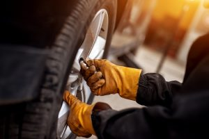 What's the Best Time to Rotate Tires in San Diego, CA