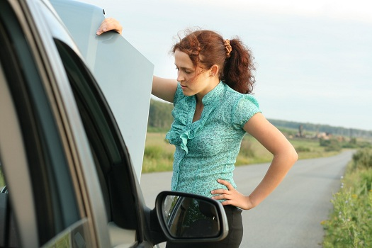 What Should You Do if Your Automobile Overheats in San Diego, CA