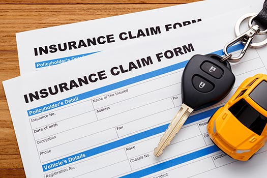 Tips to Fill a Comprehensive Auto Insurance Claim in San Diego, CA