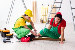 Is Homeowner Responsible for Injuries to a Contractor in San Diego, CA