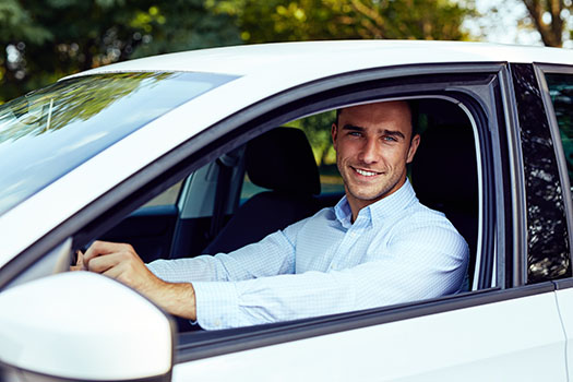 Tips for Drivers Taking Their First Drive Alone in San Diego, CA