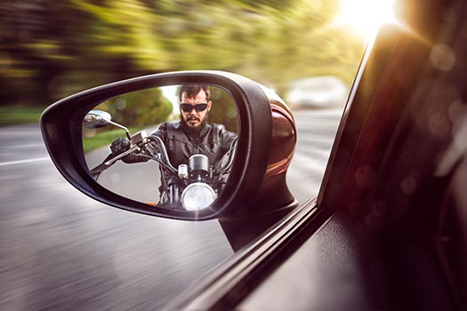 How to Keep Motorcyclists Safe on the Road in San Diego, CA