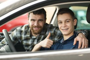 Considerable Things About Auto Insurance for Your Teenager in San Diego, CA