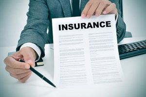 Business Protection Forms Offered by Commercial Insurance in San Diego, CA