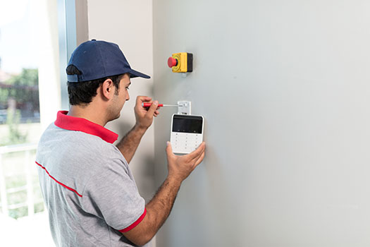 Need of an Alarm at My Business in San Diego, CA