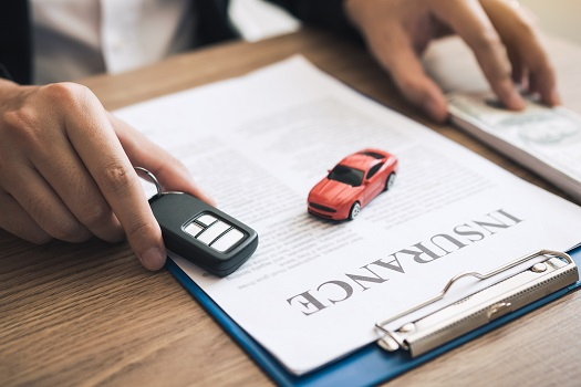 How Can My Credit Score Impact My Auto Insurance in San Diego, CA