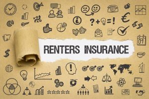 Things Renters Insurance Won't Cover in San Diego, CA