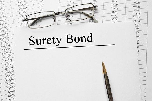 A Surety Bond in San Diego, CA