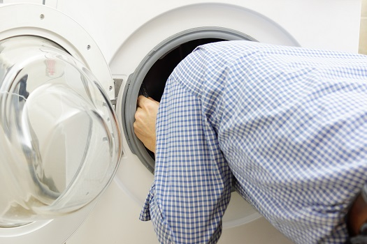 What Steps to Take if Your Washing Machine Floods in San Diego, CA