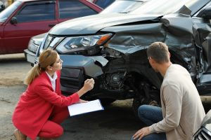 Is It Worth Claiming on Car Insurance for a Dent in San Diego, CA