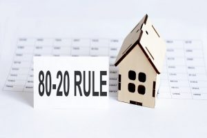 """There are many clearly spelled out rules and guidelines that apply to home insurance and insurance in general, so it's understandable to be a bit confused by some of the """"unwritten rules"""" that tend to apply to home insurance. One of these is the 80 percent rule. Here's what you need to know about it and how it may affect you. The Basics of the 80 Percent Rule In a nutshell, the 80 percent rule is often used as a guideline for what an insurance provider will cover after a disaster. In this case, it means insurance companies won't provide full coverage should a disaster occur unless the policy is equal to, at the very least, 80 percent of the total replacement value of the insured home. What It Could Mean for You This unwritten home insurance rule can affect how much of the cost of rebuilding your home you'll have to absorb yourself. For instance, if your home is insured for less than 80 percent of its total replacement value, your insurance provider may only cover the difference. A common way to determine if your home is insured for 80 percent of its replacement value is to divide the amount of your purchased coverage by 80 percent of the determined replacement value. Market Value vs. Replacement Value The market value of your home isn't the same as its replacement value. It's important to know the difference so you can determine whether or not you may need to make adjustments to your policy. Market value refers to the value of your home based on its current assessed value. Curb appeal, architectural style, and construction quality are among the factors that typically determine the market value of a home. What replacement value refers to is the average costs that would be involved if your home would need to be rebuilt. This figure is often determined by: • Your home's square footage • The value of interior and exterior features • Labor costs related to the rebuilding process Home Improvements Could Also Influence Replacement Value Just because you initially purchased"""
