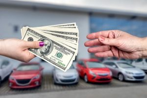 Does Auto Insurance Go Down After a Car Is Paid Off in San Diego, CA