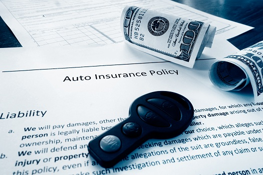 Does Car Insurance Follow the Car or the Driver in San Diego, CA