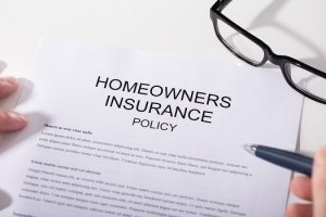 Am I Legally Required to Have Homeowners Insurance in San Diego, CA
