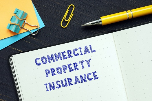 What Does a Commercial Property Insurance Policy Cover in San Diego, CA